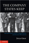 Company States Keep