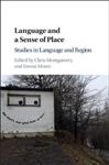 Language and a Sense of Place