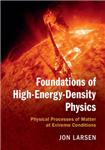 Foundations of High-Energy-Density Physics