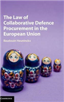 Law of Collaborative Defence Procurement in the European Uni
