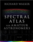 Spectral Atlas for Amateur Astronomers