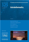Astroinformatics IAU S325