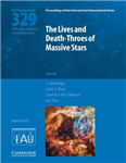Lives and Death-Throes of Massive Stars IAU S329