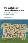 Evolution of Human Co-operation