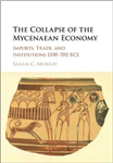 Collapse of the Mycenaean Economy