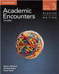 Academic Encounters Level 3 Student's Book Reading and Writi