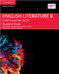 A Level (AS) English Literature AQA