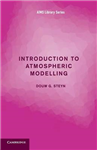 Introduction to Atmospheric Modelling