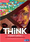 Think Level 5 Student\'s Book with Online Workbook and Online Practice