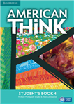 American Think Level 4 Student\'s Book
