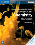 Cambridge IGCSE (R) Chemistry Coursebook with CD-ROM