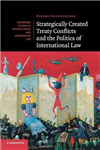 Strategically Created Treaty Conflicts and the Politics of I