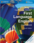 Cambridge IGCSE (R) First Language English Coursebook
