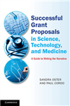 Successful Grant Proposals in Science, Technology, and Medic