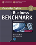 Business Benchmark Upper Intermediate Business Vantage Stude