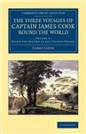 The Three Voyages of Captain James Cook round the World 7 Vo