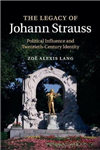 Legacy of Johann Strauss