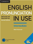 English Pronunciation in Use Intermediate Book with Answers