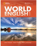 World English 1 with CDROM: Middle East Edition