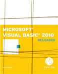 Microsoft Visual Basic: Reloaded: 2010