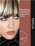 Haircoloring and Chemical Texturing Services Supplement for Milady Standard