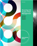 Sourcing and Supply Chain Management, International Edition
