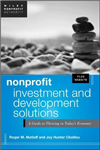 Nonprofit Investment and Development Solutions: A Guide to Thriving in Today\'s Economy + Website