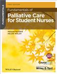 Fundamentals of Palliative Care for Student Nurses