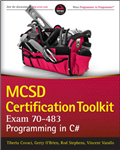MCSD Certification Toolkit Exam 70-483