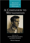 Companion to Wittgenstein
