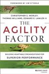 Agility Factor