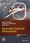 Aircraft Control Allocation