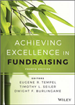 Achieving Excellence in Fundraising, 4th Edition