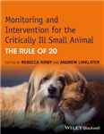 Monitoring and Intervention for the Critically Ill Small Ani