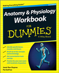 Anatomy & Physiology Workbook for Dummies, 2nd Edition