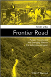 Frontier Road: Power, History, and the Everyday State in the