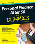 Personal Finance After 50 for Dummies, 2nd Edition