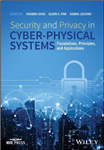 Security and Privacy in Cyber-Physical Systems