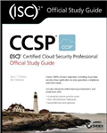 CCSP (ISC)2 Certified Cloud Security Professional Official S
