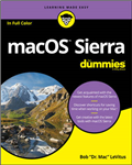 macOS Sierra For Dummies