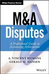 M&A Disputes