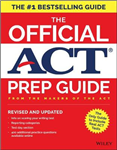Official ACT Prep Guide, 2018