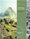 Archaeology: Down to Earth, International Edition