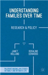 Understanding Families Over Time: Research and Policy