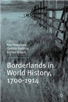 Borderlands in World History, 1700-1914