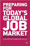 Preparing for Today\'s Global Job Market: From the Lens of Color