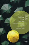 Critical Event Studies: Approaches to Research