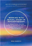 Working with Sexual Issues in Psychotherapy: A Practical Guide Using a Systemic Social Constructionist Framework