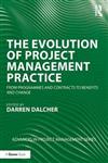 Evolution of Project Management Practice