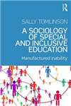 Sociology of Special and Inclusive Education